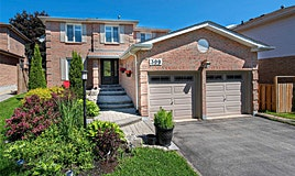 309 Petheram Place, Newmarket, ON, L3X 1J8