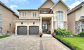 19 Woodgate Pines Drive Drive, Vaughan, ON, L4H 4A8