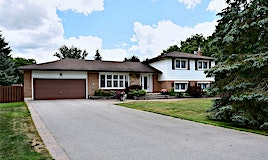 10 Redpines Court, Whitchurch-Stouffville, ON, L4A 7X4
