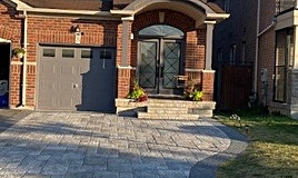 88 Laramie Crescent, Vaughan, ON, L6A 0P8
