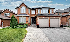 328 Alex Doner Drive, Newmarket, ON, L3X 1G4