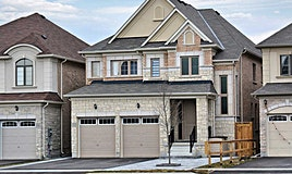 572 Somerville Drive, Newmarket, ON, L3X 2S2