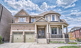 58 Fitzmaurice Drive, Vaughan, ON, L6A 4X7