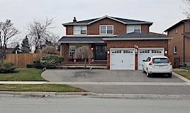 358 Forest Drive, Vaughan, ON, L4L 3T6