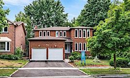 390 Raymerville Drive, Markham, ON, L3P 6M1
