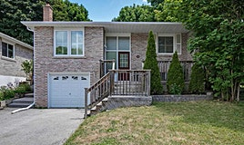 138 Armitage Drive, Newmarket, ON, L3Y 5L7