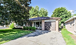 73 Sherwood Forest Drive, Markham, ON, L3P 1P9