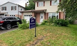 186 Currey Crescent, Newmarket, ON, L3Y 5M9