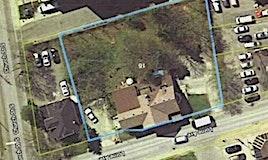 16-18 Lorne Avenue, Richmond Hill, ON, L4C 1C1