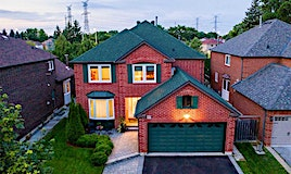 49 Stacey Crescent, Markham, ON, L3T 6Z7