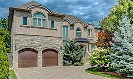 156 May Avenue, Richmond Hill, ON, L4C 3S6