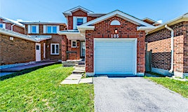 105 Whitney Place, Vaughan, ON, L4J 6V6