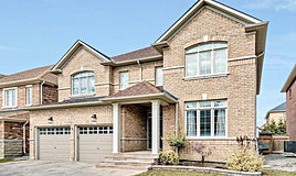 32 Thornhill Ravines Crescent, Vaughan, ON, L6A 4K2