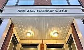 91-500 Alex Gardner Circ, Aurora, ON, L4G 3G5
