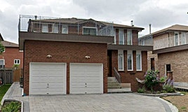 31 Dundee Crescent, Markham, ON, L3R 8Y6