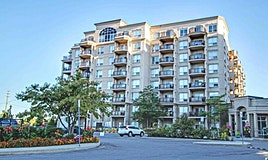 617-8 Maison Parc Court, Vaughan, ON, L4J 9K4