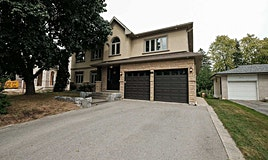 23 Galsworthy Drive, Markham, ON, L3P 1S7