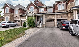 75 Spruce Pine Crescent, Vaughan, ON, L6A 4T3