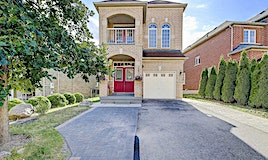 20 Laramie Crescent, Vaughan, ON, L6A 0P8