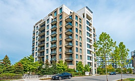 602-111 Upper Duke Crescent, Markham, ON, L6G 0C8