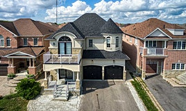 30 Maple Forest Drive, Vaughan, ON, L6A 0B7