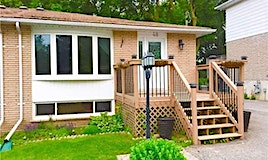 Bsmt-48 Hillview Drive, Newmarket, ON, L3Y 4H9