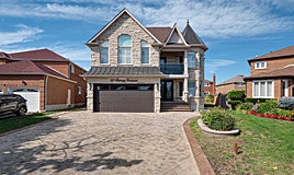 10 Durant Crescent, Markham, ON, L3S 3A2