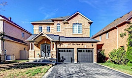 448 Peter Rupert Avenue, Vaughan, ON, L6A 4G8