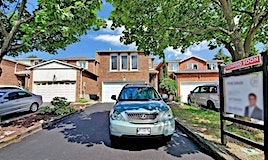 120 Marita Place, Vaughan, ON, L4K 3J3