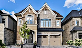 67 Hurst Avenue, Vaughan, ON, L6A 4Y5