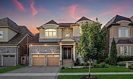 36 Chesney Crescent, Vaughan, ON, L4H 4A5