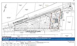 12 Lincolnville Lane, Whitchurch-Stouffville, ON, L4A 7X4
