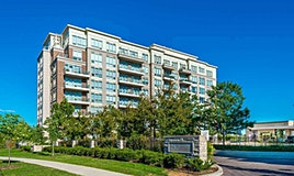 102-15 Stollery Pond Crescent, Markham, ON, L6C 0Y4