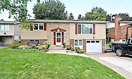 22 Sir Bedevere Place, Markham, ON, L3P 2W2