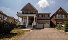 10 Gladue Street, Vaughan, ON, L6A 0G1