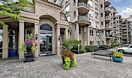 410-8 Maison Parc Court, Vaughan, ON, L4J 9K5