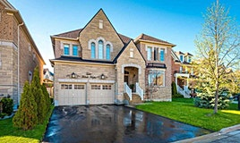 12 Midvale Heights Lane, Vaughan, ON, L6A 4L5