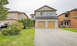 822 Puck's Place, Newmarket, ON, L3X 2K3