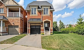 79 Israel Zilber Drive, Vaughan, ON, L6A 0H1