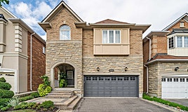 464 Apple Blossom Drive, Vaughan, ON, L4J 9A2