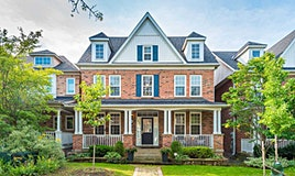 21 Woodgrove Tr, Markham, ON, L6C 2A3