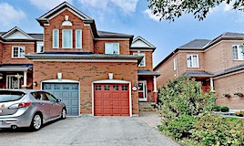 240 Denise Circ, Newmarket, ON, L3X 2J9