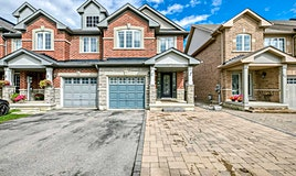 62 Carrier Crescent, Vaughan, ON, L6A 0T8