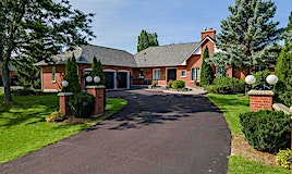 50 Mcmullen Drive, Whitchurch-Stouffville, ON, L4A 3J1