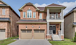 16 Halo Court, Vaughan, ON, L6A 4L3