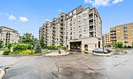 402-1 Maison Parc Court, Vaughan, ON, L4J 9K1