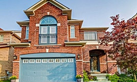 18 Lost Pond Crescent, Whitchurch-Stouffville, ON, L4A 0R4