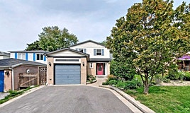783 Pam Crescent, Newmarket, ON, L3Y 5B7