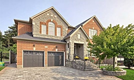 99 William Bowes Boulevard, Vaughan, ON, L6A 4K4