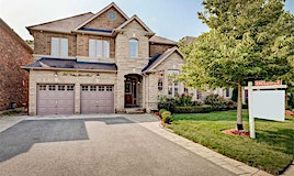 740 Valley Green Tr, Newmarket, ON, L3X 2V7